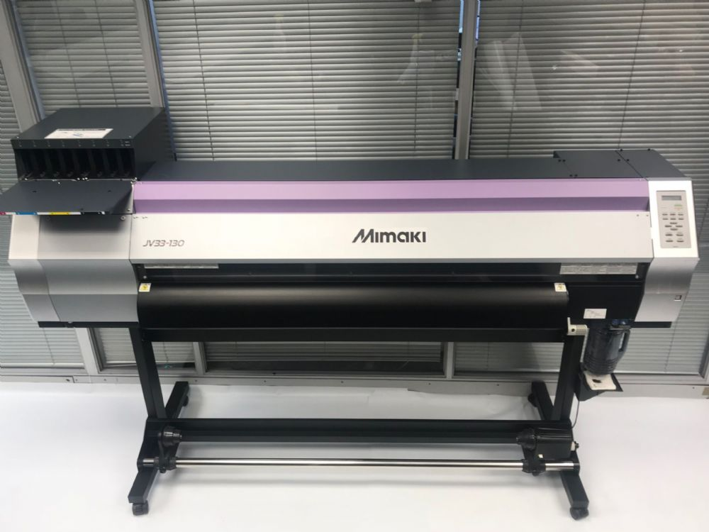 Mimaki JV33-130 printer